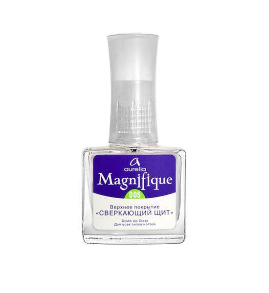 Верхнее покрытие «СВЕРКАЮЩИЙ ЩИТ» Magnifique