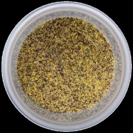 Горчица черная молотая (Mustard Black Powder)