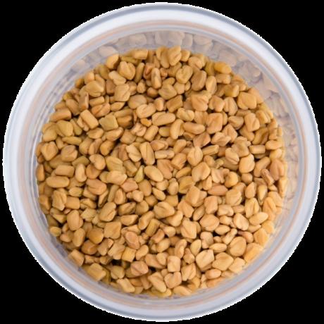 Фенугрек/Пажитник (семена) (Fenugreek Seeds)