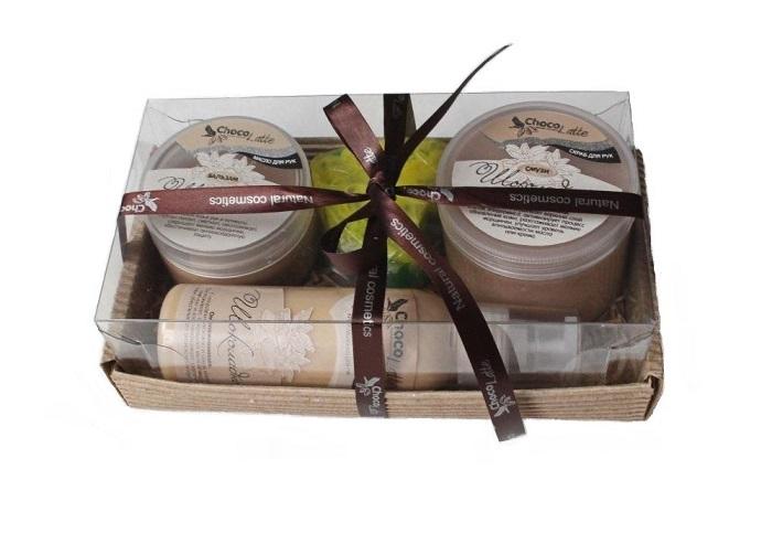 Подарочный набор шоколадный
