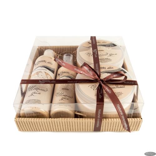 Подарочный набор № 8 Шоколад-Милк