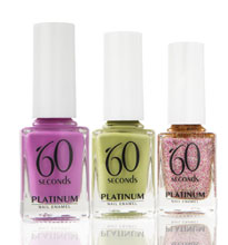 """60 seconds aroma"" /ТМ Platinum Collection"