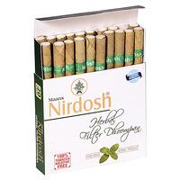 Нирдош - сигареты без никотина