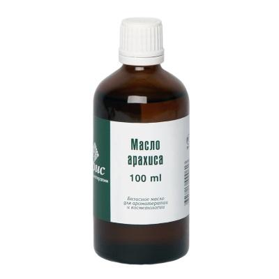 Масло «Арахиса» 100 мл /ТМ Ирис
