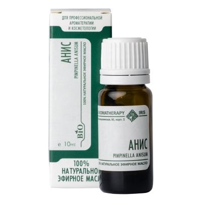 Эфирное масло «Анис» 10мл /ТМ Ирис