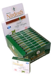 Нирдош - сигареты без никотина (блок) 20