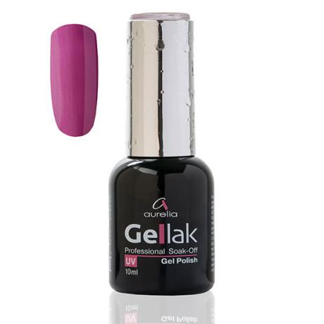 Aurelia Gellak 45 — гель-лак с шиммером
