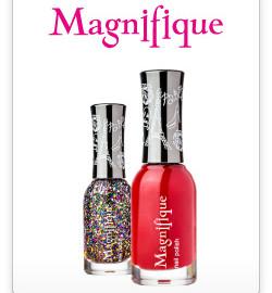 """""""Magnifique"""" «Magnifique ÉTOILE» """"Magnifique GEL effect» /ТМ AURELIA"""
