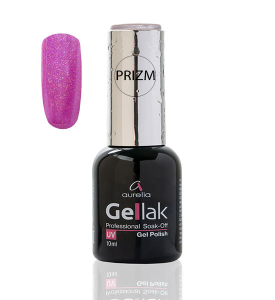 Aurelia Gellak PRIZM 148 — Цветок георгина