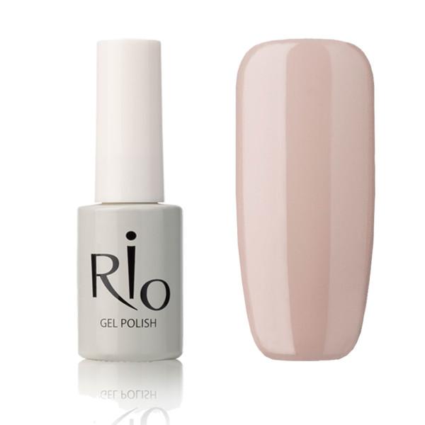 "Лак № 4 ""Rio Gellak"" 6 мл /ТМ Platinum Collection"
