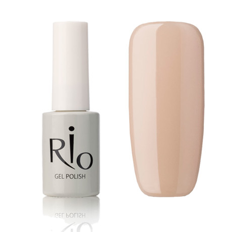 "Лак № 5 ""Rio Gellak"" 6 мл /ТМ Platinum Collection"