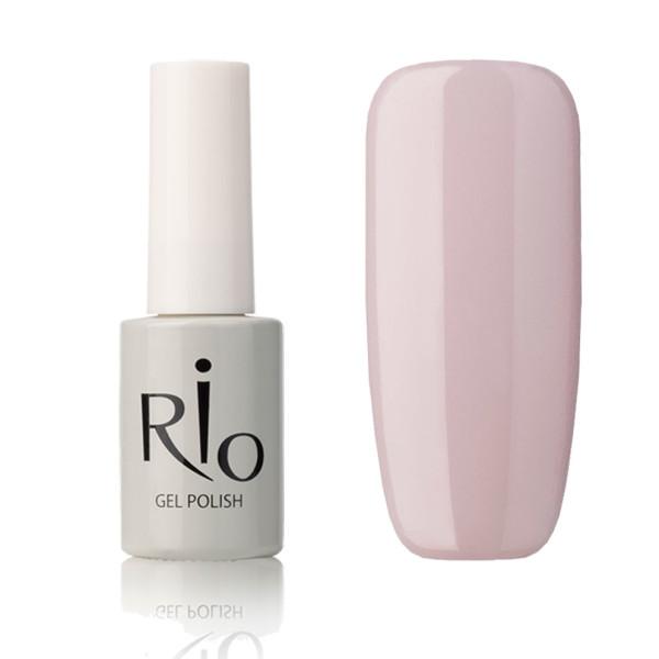 "Лак № 7 ""Rio Gellak"" 6 мл /ТМ Platinum Collection"