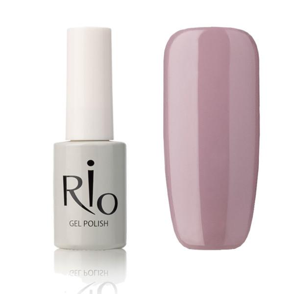 "Лак № 8 ""Rio Gellak"" 6 мл /ТМ Platinum Collection"