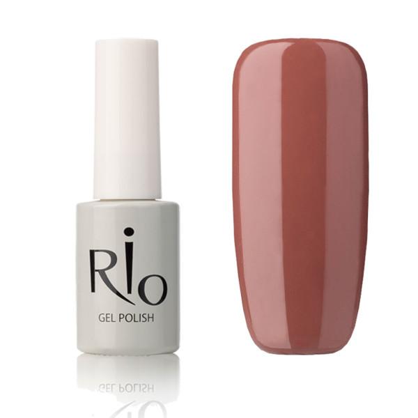 """Лак № 11 """"Rio Gellak"""" 6 мл /ТМ Platinum Collecti"""