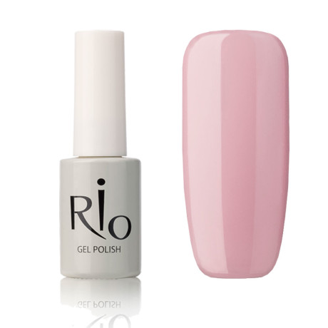 "Лак № 15 ""Rio Gellak"" 6 мл /ТМ Platinum Collection"