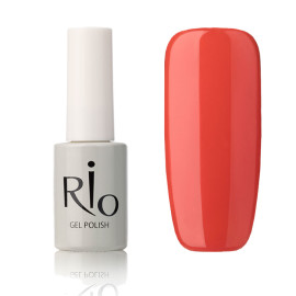 "Лак № 19 ""Rio Gellak"" 6 мл /ТМ Platinum Collection"