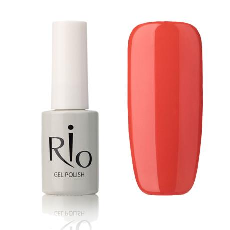 "Лак № 19 ""Rio Gellak"" 6 мл /ТМ Platinum Collection"