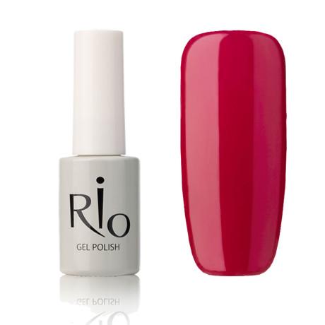 "Лак № 21 ""Rio Gellak"" 6 мл /ТМ Platinum Collection"