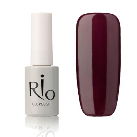 "Лак № 24 ""Rio Gellak"" 6 мл /ТМ Platinum Collection"