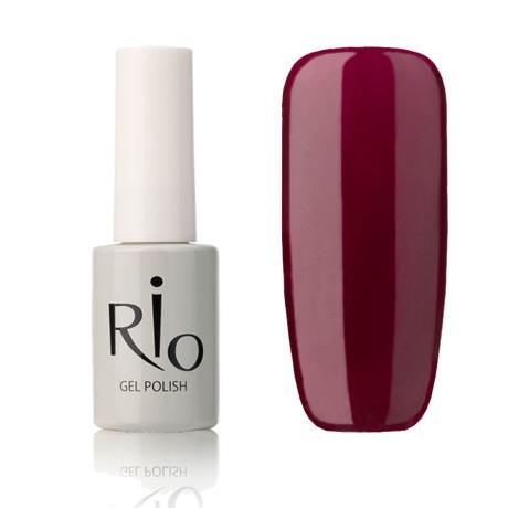 "Лак № 25 ""Rio Gellak"" 6 мл /ТМ Platinum Collection"