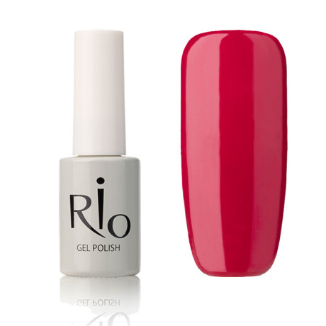 "Лак № 27 ""Rio Gellak"" 6 мл /ТМ Platinum Collection"