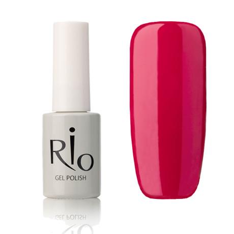 "Лак № 28 ""Rio Gellak"" 6 мл /ТМ Platinum Collection"