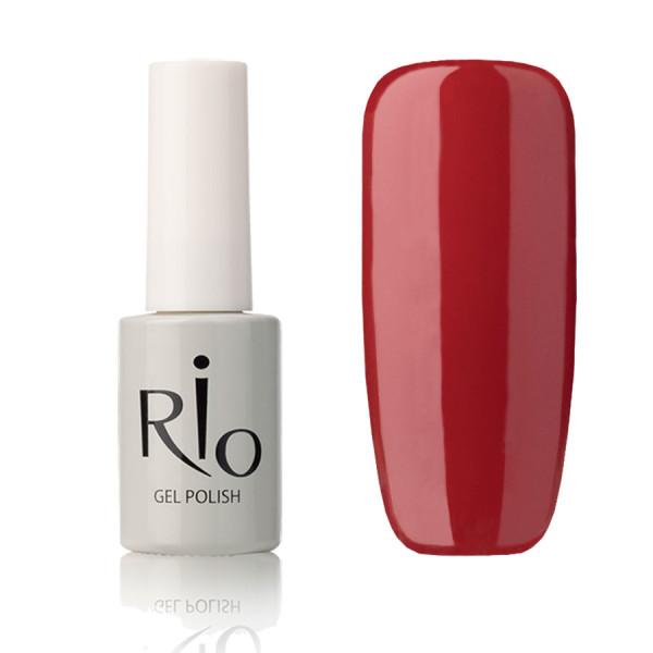 "Лак № 31 ""Rio Gellak"" 6 мл /ТМ Platinum Collection"
