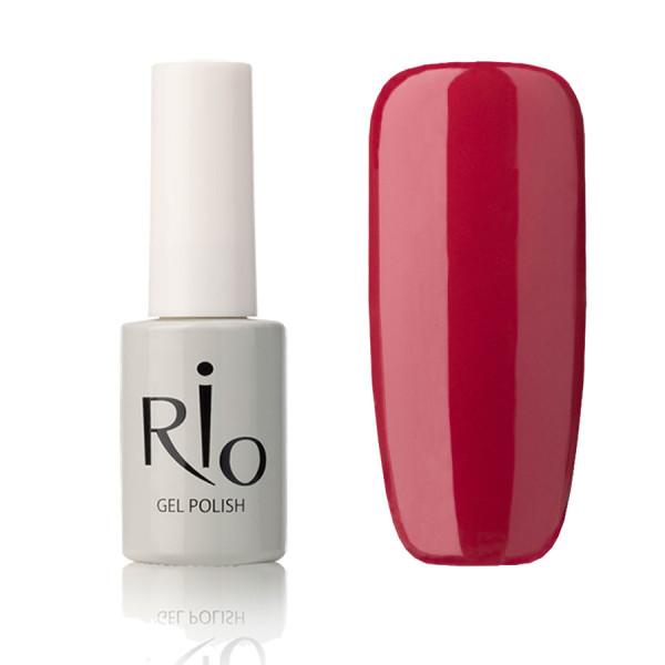 "Лак № 32 ""Rio Gellak"" 6 мл /ТМ Platinum Collection"