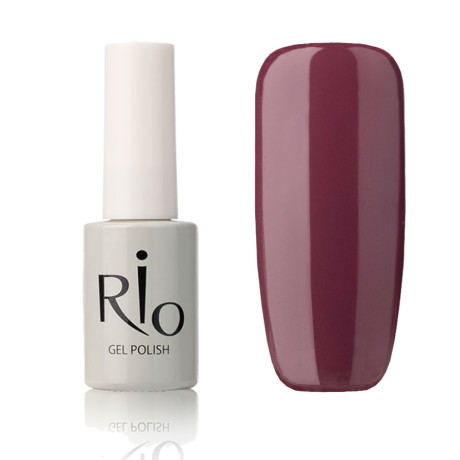 "Лак № 33 ""Rio Gellak"" 6 мл /ТМ Platinum Collection"