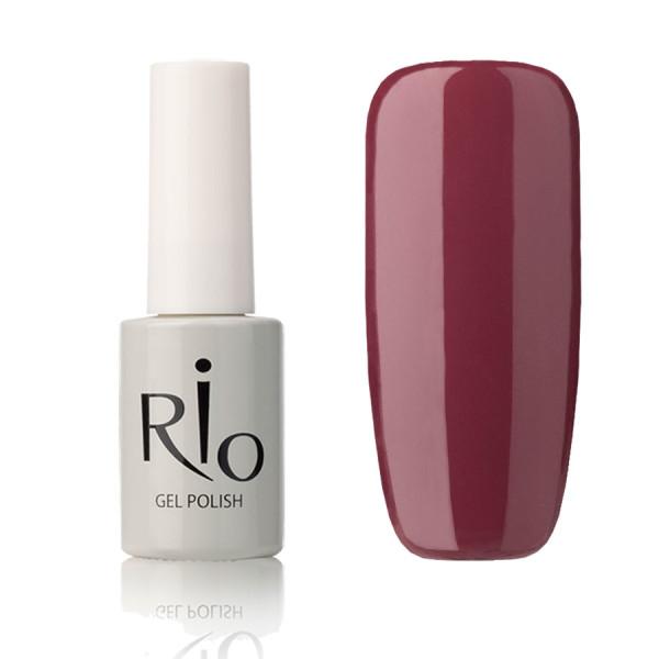 "Лак № 34 ""Rio Gellak"" 6 мл /ТМ Platinum Collectionu"