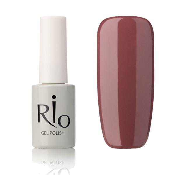 "Лак № 36 ""Rio Gellak"" 6 мл /ТМ Platinum Collection"
