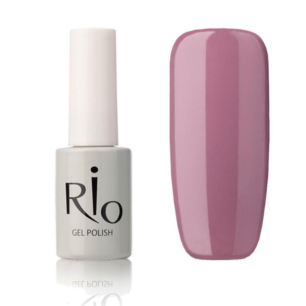 "Лак № 37 ""Rio Gellak"" 6 мл /ТМ Platinum Collection"