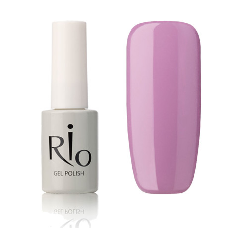 "Лак № 38 ""Rio Gellak"" 6 мл /ТМ Platinum Collection"