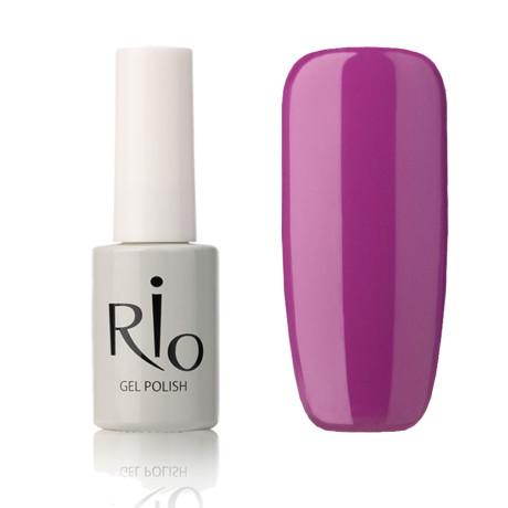 "Лак № 40 ""Rio Gellak"" 6 мл /ТМ Platinum Collection"