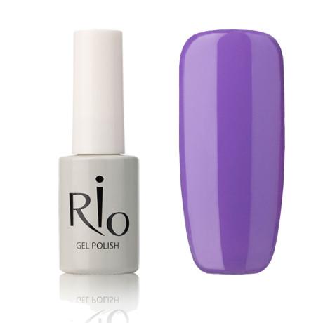 "Лак № 42 ""Rio Gellak"" 6 мл /ТМ Platinum Collection"