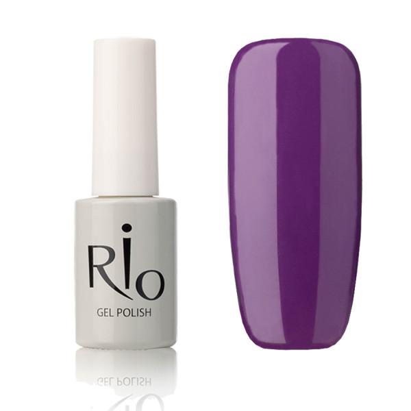 "Лак № 44 ""Rio Gellak"" 6 мл /ТМ Platinum Collection"