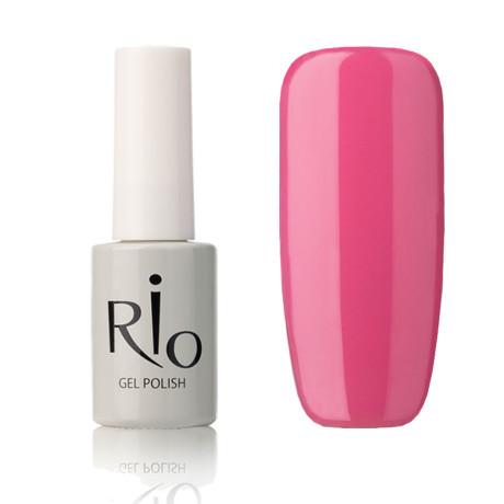 "Лак № 45 ""Rio Gellak"" 6 мл /ТМ Platinum Collection"