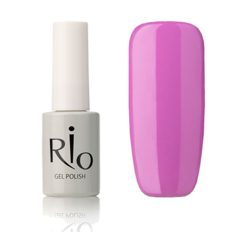 "Лак № 49 ""Rio Gellak"" 6 мл /ТМ Platinum Collection"