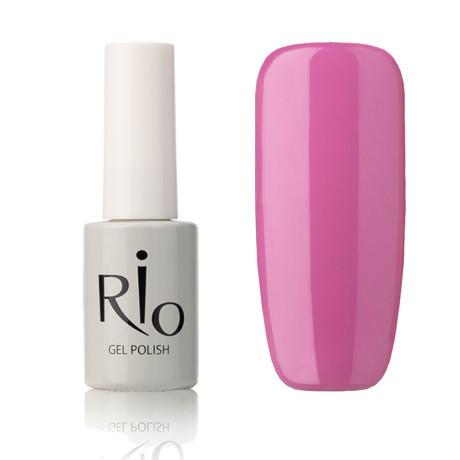 "Лак № 50 ""Rio Gellak"" 6 мл /ТМ Platinum Collection"