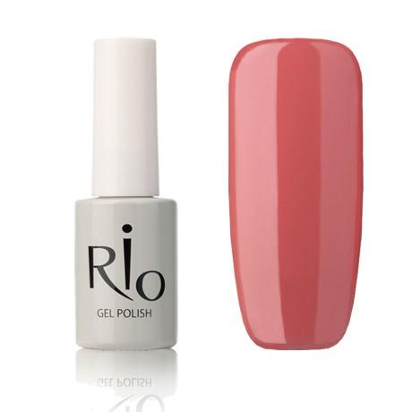 "Лак № 52 ""Rio Gellak"" 6 мл /ТМ Platinum Collection"