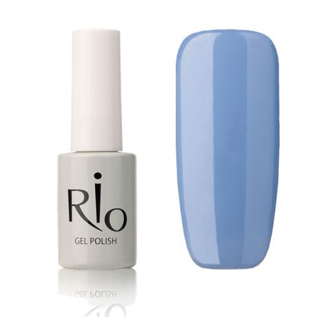 "Лак № 58 ""Rio Gellak"" 6 мл /ТМ Platinum Collection"