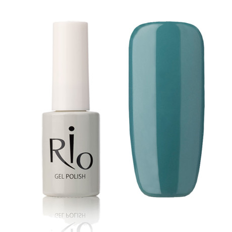 "Лак № 60 ""Rio Gellak"" 6 мл /ТМ Platinum Collection"