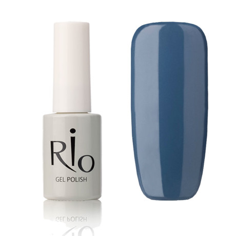 "Лак № 61 ""Rio Gellak"" 6 мл /ТМ Platinum Collection"