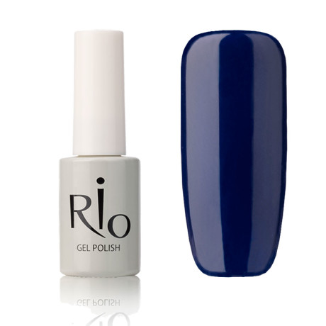 "Лак № 62 ""Rio Gellak"" 6 мл /ТМ Platinum Collection"