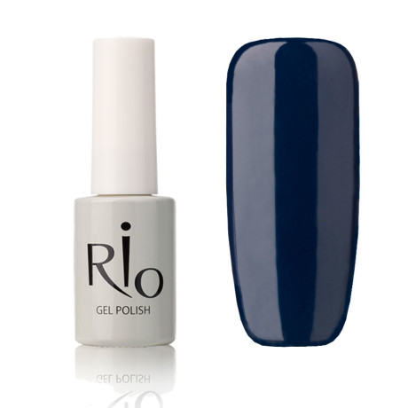 "Лак № 63 ""Rio Gellak"" 6 мл /ТМ Platinum Collection"