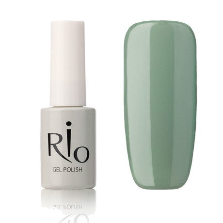 "Лак № 64 ""Rio Gellak"" 6 мл /ТМ Platinum Collection"