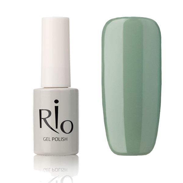"Лак № 64 ""Rio Gellak"" 6 мл /ТМ Platinum Collection"