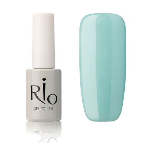 "Лак № 65 ""Rio Gellak"" 6 мл /ТМ Platinum Collection"