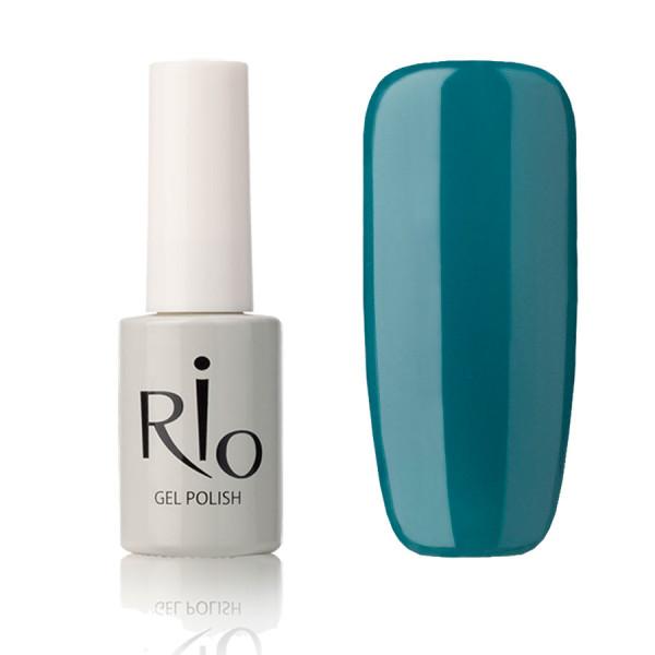 "Лак № 67 ""Rio Gellak"" 6 мл /ТМ Platinum Collection"
