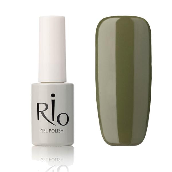 "Лак № 68 ""Rio Gellak"" 6 мл /ТМ Platinum Collection"